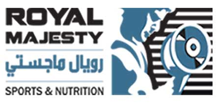 Royal Majesty Sports & Nutrition